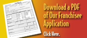 Download the Franchisee Application